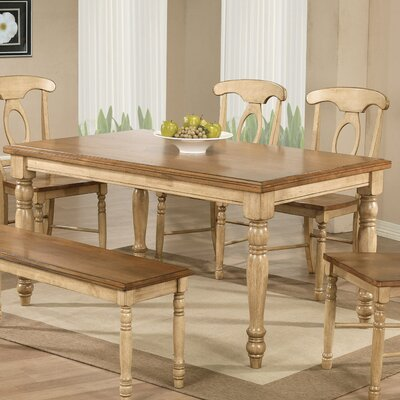 Courtdale 6 Piece Dining Set THRE2894