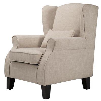 Finn Arm Chair