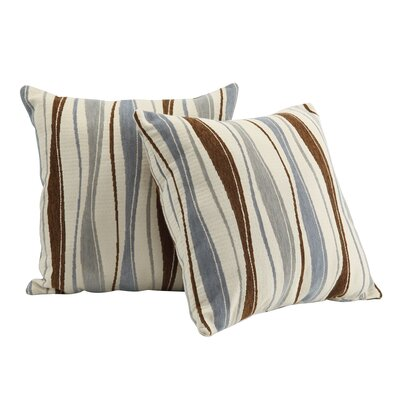 Rockwood Throw Pillow