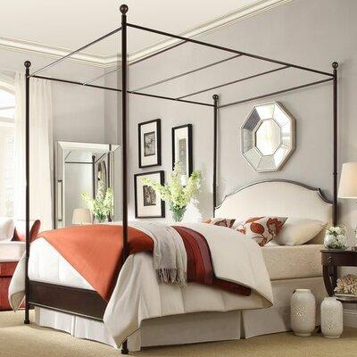 Alana Upholstered Bed