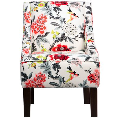 Manorville Arm Chair