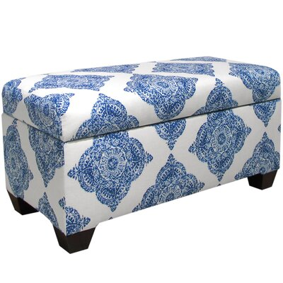 Baypoint Storage Bedroom Bench