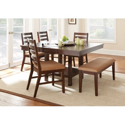 Yonkers 6 Piece Dining Set