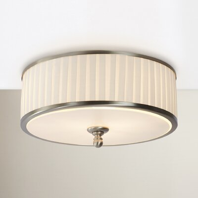 Harwinton 3-Light Flush Mount