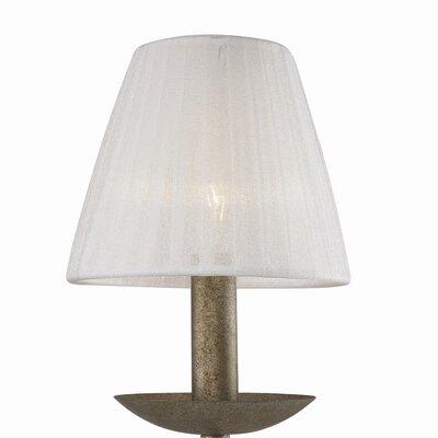 5.4 Fabric Empire Lamp Shade