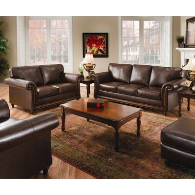 Duwayne Configurable Living Room Set