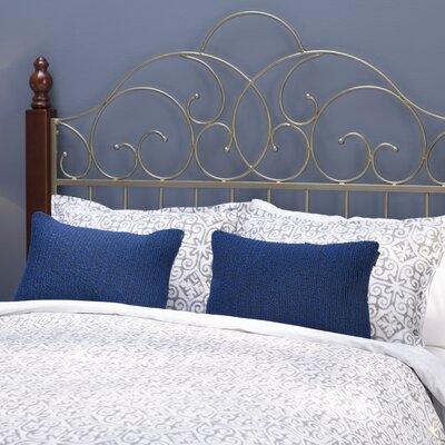 Wendy Open-Frame Headboard