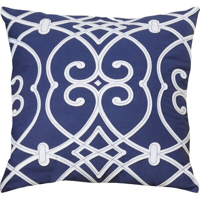 Islip Patterned Indoor/Outdoor Throw Pillow