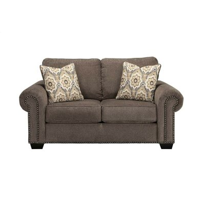 Cassie Fashionable Loveseat