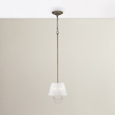 Atwood 2-Light Mini Pendant