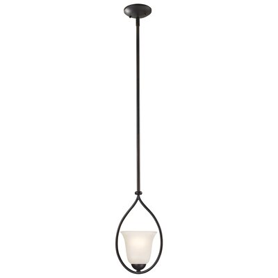Cathy 1-Light Mini Pendant
