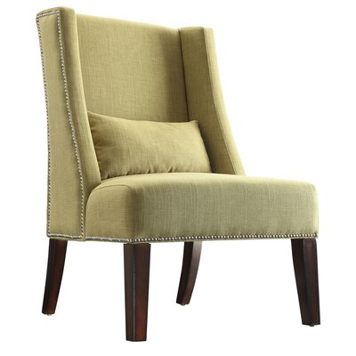 Morgantown Wing back Chair