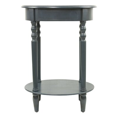 Gettysburg End Table Finish: Antique Navy