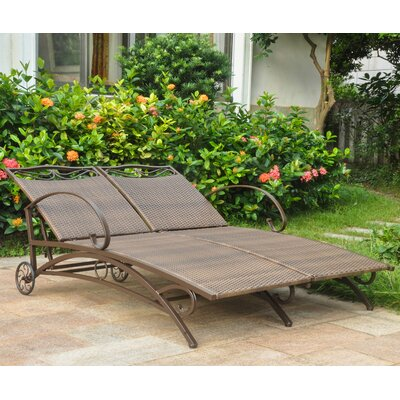 Double Chaise Lounge 64 Item Photo
