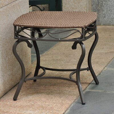 Meetinghouse Side Table Finish: Antique Brown