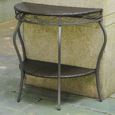 Meetinghouse Console Table Finish: Chocolate