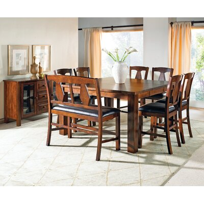 Burgess 8 Piece Dining Set