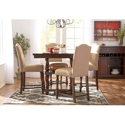 Lanesboro 5 Piece Dining Set