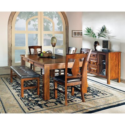 Burgess 6 Piece Dining Set
