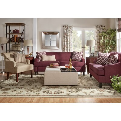 Rhinebeck Configurable Living Room Set