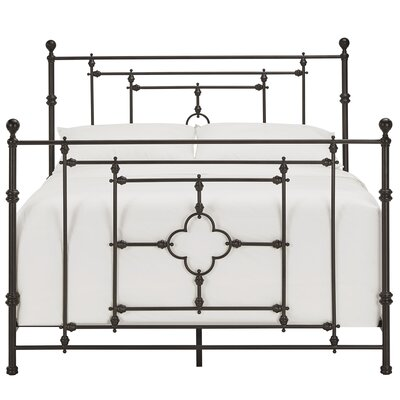 Derby Panel Bed Size: Queen
