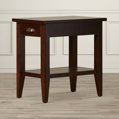 Stonington  Chairside Table