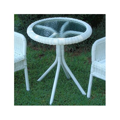 Wyndmoor    Table Finish: White