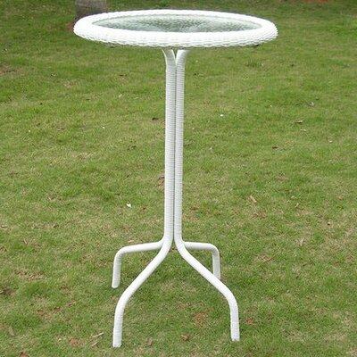 Narron Table Finish: White