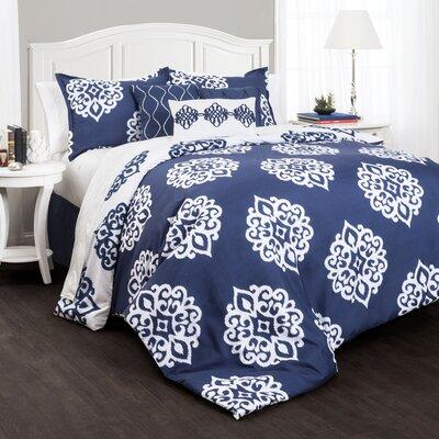 Stroudsburg 7 Piece Comforter Set