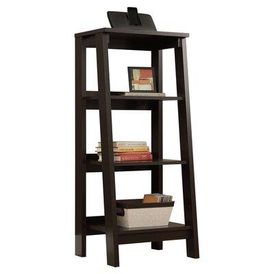 """Massena 45"""" Leaning Bookcase"""