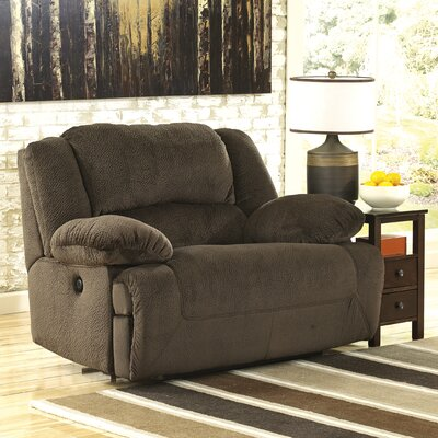 Malta Wide Power Recliner Type: Power