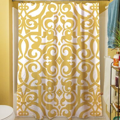 Bainbridge Shower Curtain