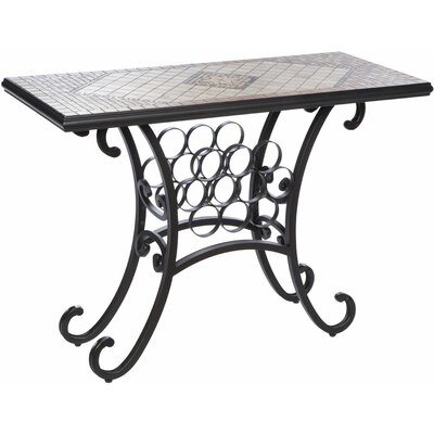 Bourbonnais Console Table