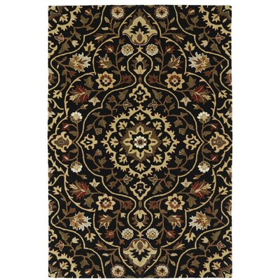 Lyndora Traditional Handmade Oriental Area Rug Rug Size: Rectangle 2 x 3