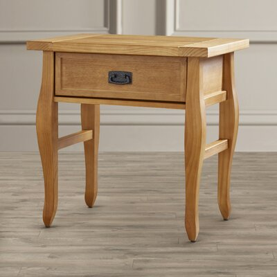 Finleyville 1 Drawer End Table