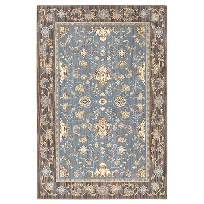 Cumberbatch Area Rug Rug Size: Rectangle 8 x 10