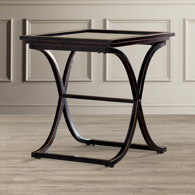 Hamden End Table