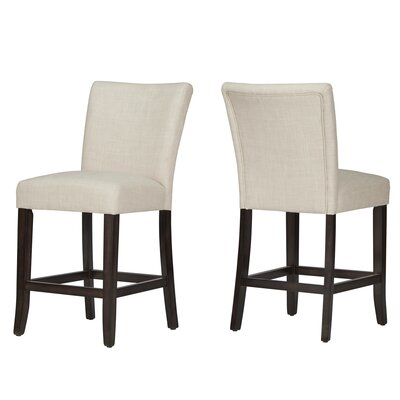Lancaster 24 Side Chair Finish: Beige