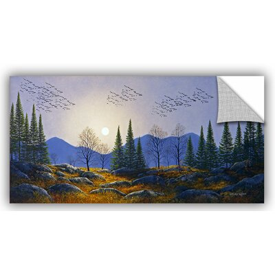 Southern Migration Painting Print Size: 12