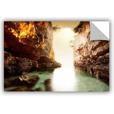The Gate Photographic Print