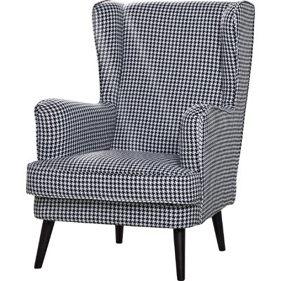 Kleinman Wingback Chair