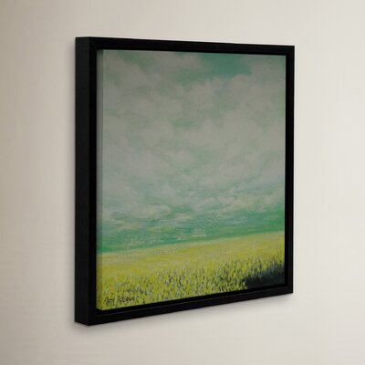 Renewel Framed Painting Print