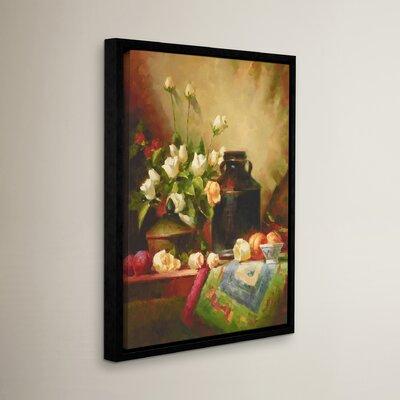 Still Life Of Warmth Painting Print