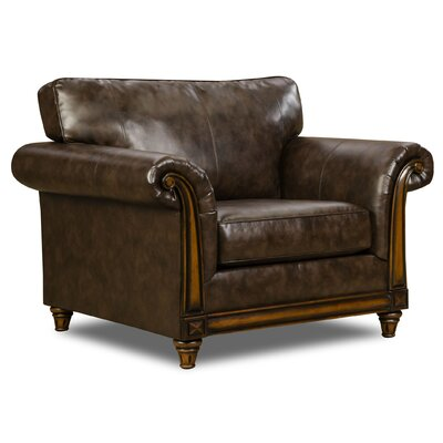 Simmons Upholstery Duwayne Club Chair