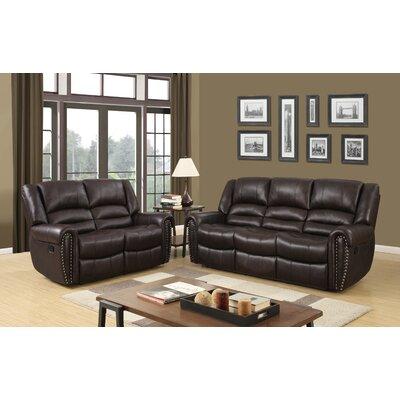 THRE7602 Three Posts Living Room Sets