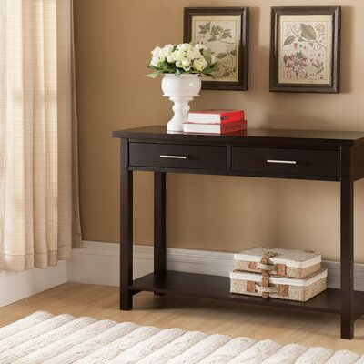 Arlington Console Table