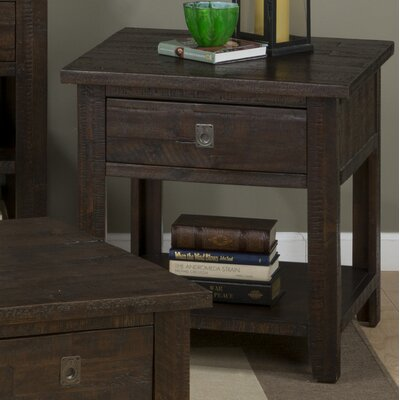 Cadwallader End Table