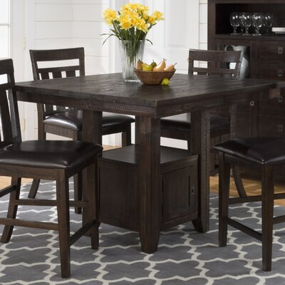 Cadwallader Pub Table Set