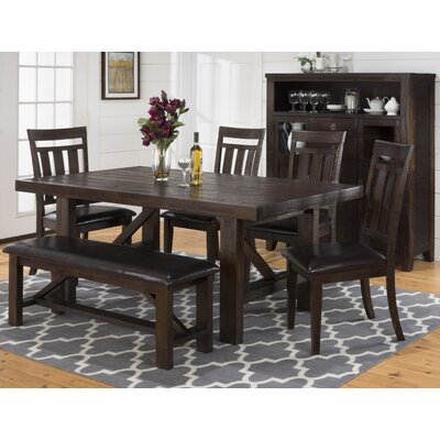 Apple Valley 6 Piece Dining Set