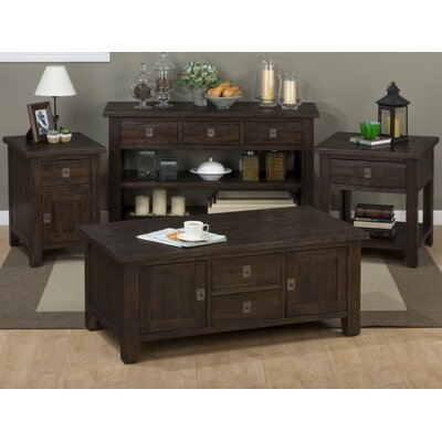 Apple Valley Coffee Table Set
